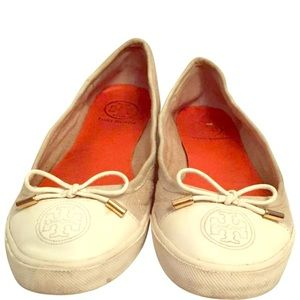 Tory Burch sneakers size: 7 1/2